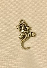 886. Gecko/Chameleon/Lizard Pendant