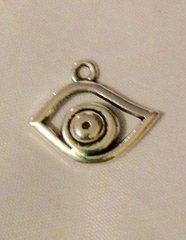 1474. Eye of Horus Pendant