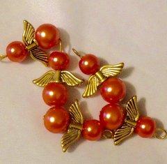 1557. Angel pendant