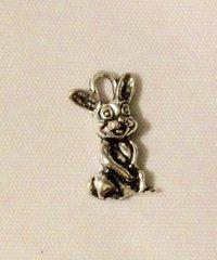 1457. Rabbit Pendant