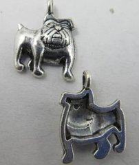 194. Bulldog Pendant