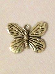 1422. Butterfly Pendant