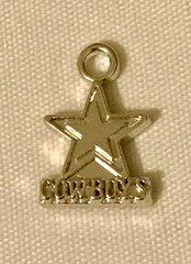 1712. Dallas Cowboys Pendant