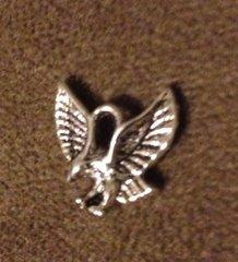 359. Small Eagle Pendant