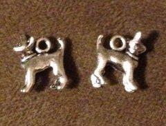1050. Chihuahua Dog Pendant