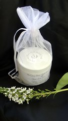 Body Butter (Thick, Rich Type)