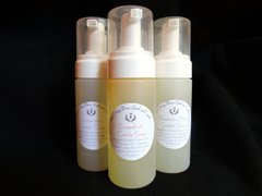 Natural Foaming Liquid Hand Soap