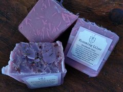 Blooming Lilac Handmade Soap