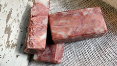 Rosewood Musk Scented Handmade Soap