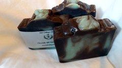 Chocolate Mint Handmade Sopa