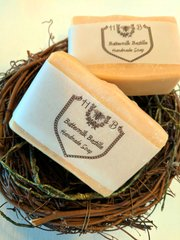 Buttermilk Bastille Soap
