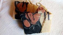 Cracklin' Birch Handmade Soap