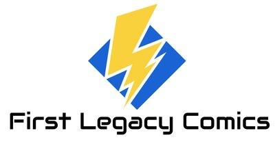 First Legacy Comics