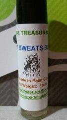 Night Sweats Blend-Natural Remedy for those sweaty nights