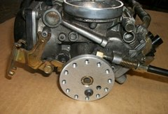 Throttle shaft bellcrank Suzuki 1000 , carburetor..........26-100