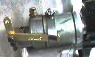 Starter Saver GSXR 1100 1993-1998 water cooled ..........24-300