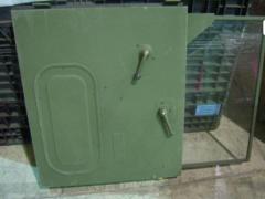 M800, M900 SERIES RH PASSENGER DOOR 7373294, 2510-00-737-3294 NOS
