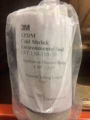 3M COLD SHRINK ENVIRONMENTAL SEAL EPDM, CST 130-310-700 NEW