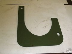 M35 TURBO EXHAUST COVER PLATE 11677063, 5340-00-054-3173 MILITARY NOS