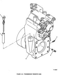 M561 GAMA GOAT TRANSFER CASE STUD 11601230 NOS