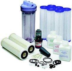 Katadyn Pur Watermaker 80E Desalinator Service Kit 8012889, 8012895, 8012905