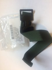 M38A1 A1C JEEP WINDSHIELD HOLD DOWN STRAP 592636 NOS