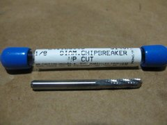 M.A. FORD 24112500 CHIP BREAKER UP CUT ROUTER BIT NEW
