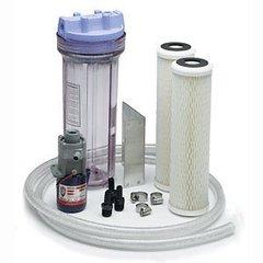Katadyn Pur Watermaker Silt Reduction Kit Model 8012859 NEW