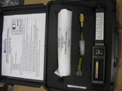 KEM MEDICAL VAPOR-TRAK EO GAS LEAK TESTER #9101 GOOD CONDITION