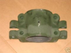 M44A1 A2 TANDEM AXLE SPRING SEAT 8757712 MILITARY NOS