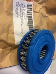 1 M1078 INTAKE AIR CLEANER FILTER ELEMENT 100696E NOS