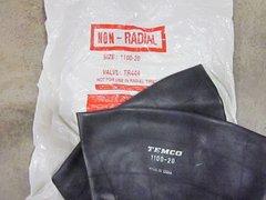 TEMCO 1100-20 INNER TUBE TR444 NOS