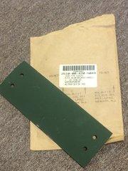 1 M35 2-1/2 TON CAB BODY HANDLE REINFORCEMENT PLATE 7529297 NOS