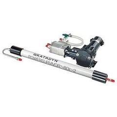 Katadyn Pur Watermaker Survivor 80E Modular Desalinator New