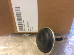 M800 SERIES HORN BUTTON 10921898-1, 2530-01-136-1098 NOS
