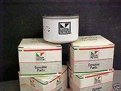LISTER PETTER OR SIMILAR BRAND FUEL FILTER 751-12870 NOS