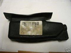 M998 HUMMER PARKING BRAKE LEVER BOOT 12338291, 5590699, 2540-01-188-8446 NOS