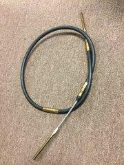 M35 2-1/2 TON SERIES HAND BRAKE CABLE 7373239, 2530-00-693-0599 NOS