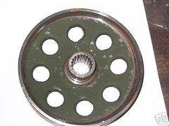 M151 JEEP PARKING BRAKE DRUM 12302524 MILITARY NEW