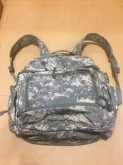 MILITARY ISSUED DIGITAL CAMO BACKPACK SURPLUS