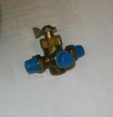 2A016 FUEL SELECTOR VALVE 13208E5768 2 CYL ENGINE NOS
