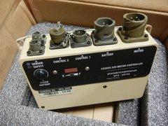 MRAP CONTROL BOX CS3225, 2540-01-568-4448 NOS