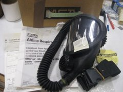 MSA CONSTANT FLOW AIRLINE RESPIRATOR 7-223-1 NEW