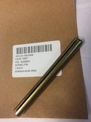 M998 TAILGATE SPRING PIN 12339663, 5315-01-190-5908 NOS