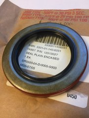 M101 PLAIN ENCASED SEAL 12313027 NOS