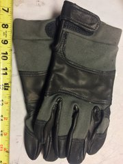 HWI OPERATOR TACTICAL GLOVES VARIOUS SIZES NOS