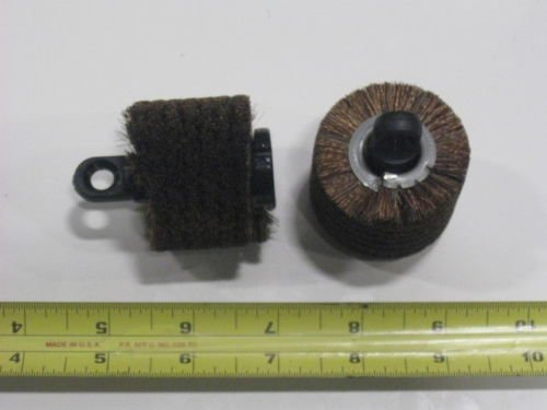 5 Artillery M79 M203 Cleaning Brushes 40mm New