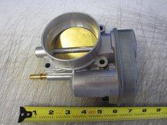 GM AC DELCO THROTTLE BODY 12568580 NOS