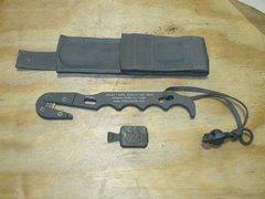 ONTARIO KNIFE CO. MODEL 1 RESCUE TOOL NOS