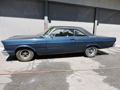 1965 Ford Galaxy 500XL Coupe - Complete - Great for Restoration!